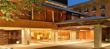 Гостиница в Киото 'Hyatt Regency Kyoto'
